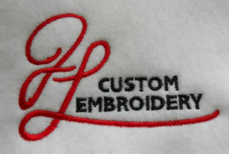 Jl Custom Embroidery Kenly Nc 27542